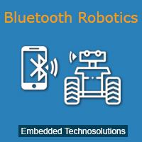 Bluetooth Robotics