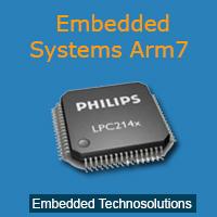 Embedded System Arm7